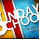 Sunday School Club